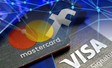 Pas PayPal, kriptovalutën Libra e braktis edhe Visa e MasterCard