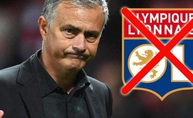 Presidenti i Lyonit, Aulas: Mourinho na refuzoi, pasi tashmë ka zgjedhur klubin e ri
