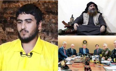 Ishte më i besuari i tij, njeriu që u dha informata amerikanëve ka treguar 'taktikat e fshehjes' së al-Baghdadit – dhe ka përshkruar bunkerin e tij nëntokësor