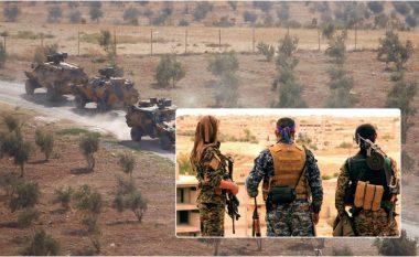 Skenarët e mundshëm të një beteje midis Turqisë dhe kurdëve, aleatëve për një kohë të gjatë të Uashingtonit – pas tërheqjes së ushtrisë amerikane