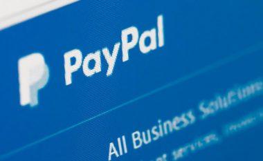 PayPal tërhiqet nga projekti i kriptovalutës Libra