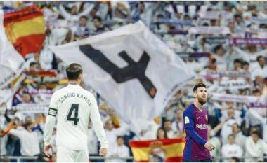 La Liga kërkon që El Clasico e parë të zhvendoset në Bernabeu