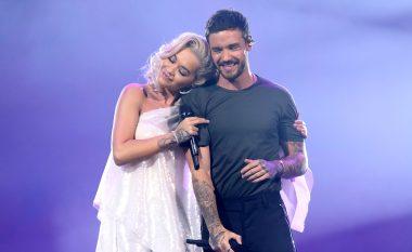 Në fillim e mohoi, por më pas Liam Payne la të dyshohej se performancat 'e nxehta' me Rita Orën ndikuan në ndarjen e tij nga gruaja