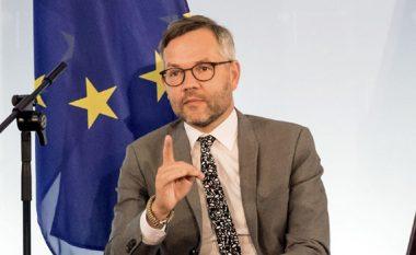 Ministri gjerman: BE të mbajë premtimin për hapjen e negociatave me Shqipërinë