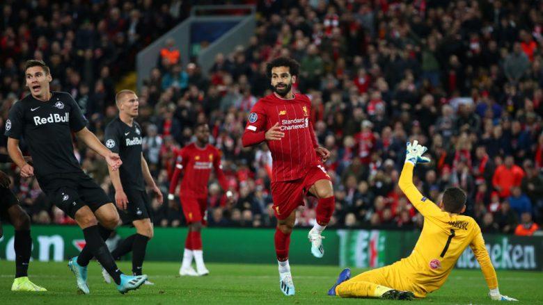Liverpool vs RB Salzburg (Foto: Clive Brunskill/Getty Images/Guliver)