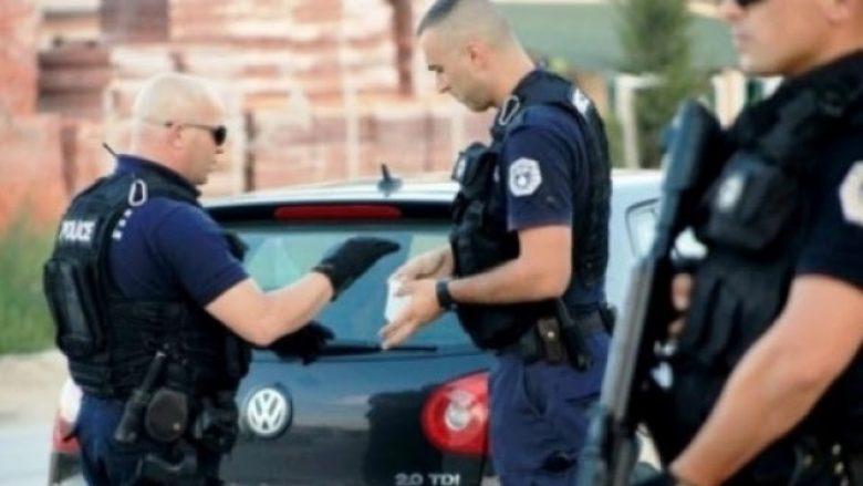 Për 9 muaj, në Kosovë mbi 5 mijë shoferë mbeten pa patentë shoferë