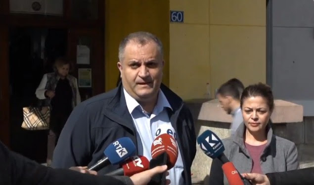 Ahmeti u bën thirrje qytetarëve të votojnë