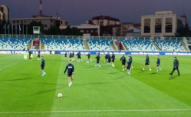 Kosova i kompleton stërvitjet për miqësoren ndaj Gjibraltarit
