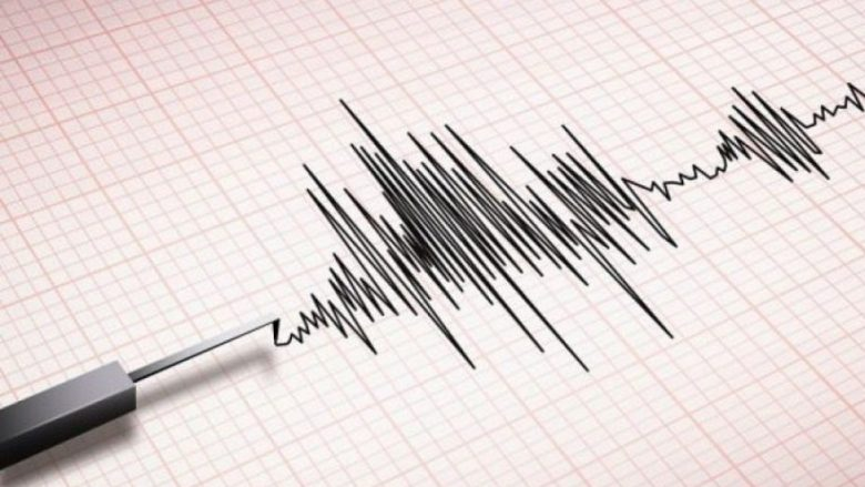 Shqipëria përsëri goditet nga një tërmet