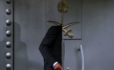 """E gjithë bota pyet: """"Ku është trupi i Khashoggit?"""""""