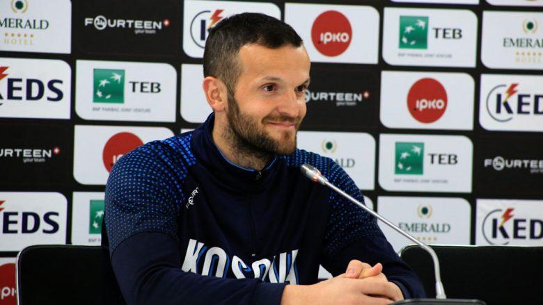 Samir Ujkani (Foto: ffk-kosova.com)