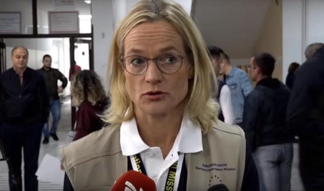 Vëzhguesja e BE-së: Procesi i votimit po shkon pa probleme