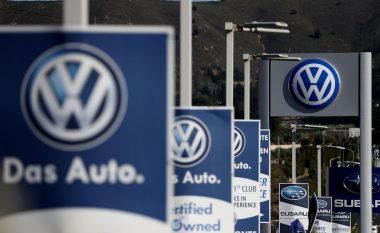 Historia ndërmjet Volkswagenit dhe Evropës Juglindore