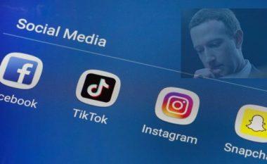 """""""Facebook-u kinez"""" po bëhet një makth i keq për Mark Zuckerberg - përveç disa zyrave, tanimë po ia merr edhe punëtorët e tij"""