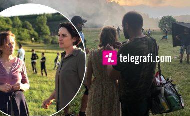"""Filmi """"Zana"""" - shpresa e Kosovës këtë vit drejt """"Oscars"""", regjisorja Antoneta Kastrati flet për pritshmëritë dhe sukseset"""