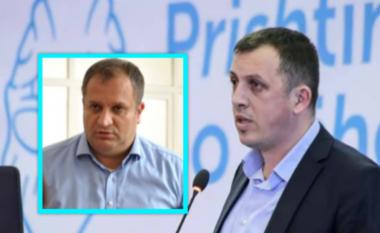 Salih Zyba, porosi për ish-bashkëpartiakun: Shpend Ahmeti nuk do të jetë as deputet, as kryetar i Prishtinës
