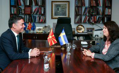 """Dimitrov për """"non-paper"""": Duam rreptësi dhe kushte të barabartë në garë"""