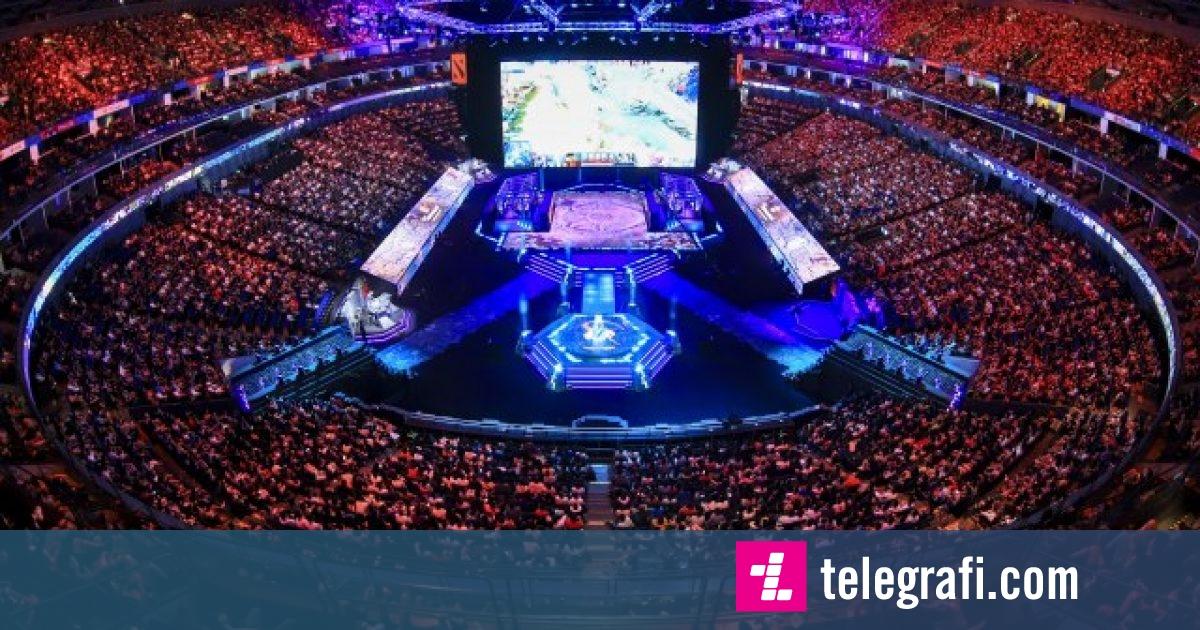 Photo of Industria që po rritet me hapa të shpejtë, luani videolojëra dhe fitoni 70 mijë dollarë në vit