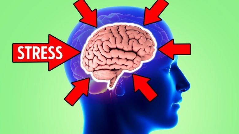 Truri mund të tkurret nga stresi – ju e keni forcën ta ndalni këtë!