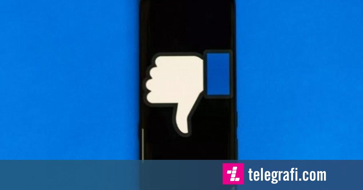 Photo of Facebook korrigjon gabimin që automatikisht ndez kamerën
