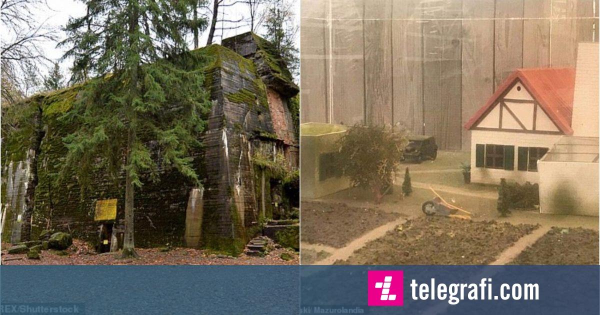 Photo of Zbulohet kopshti personal i Hitlerit