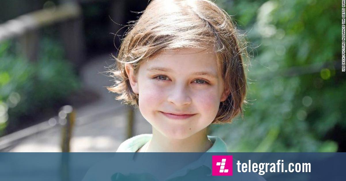 Photo of Edhe pse i ka vetëm 9 vjet, djaloshi nga Belgjika merr diplomën universitare në degën e inxhinierisë elektrike
