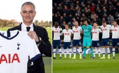 Si do të luajë Tottenhami nën drejtimin e Jose Mourinhos në sezonin e ardhshëm me transferimet që do të bëhen