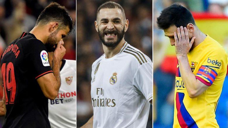Titulli i La Ligas që askush nuk dëshiron ta fitojë