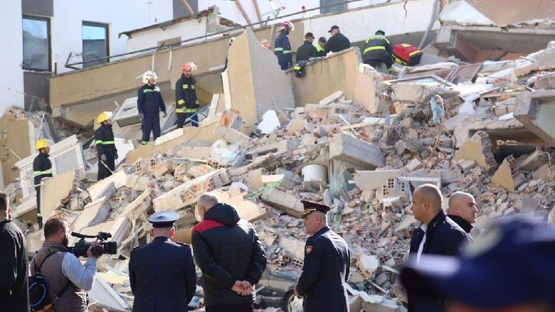 Vdes edhe një tjetër anëtar i familjes Lala, shkon në 52 numri i viktimave nga tërmeti