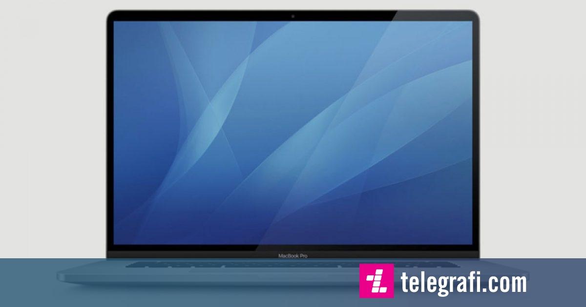 Photo of MacBook Pro 16 inç mund të lansohet nesër, në çmim prej 2,399 dollarëve