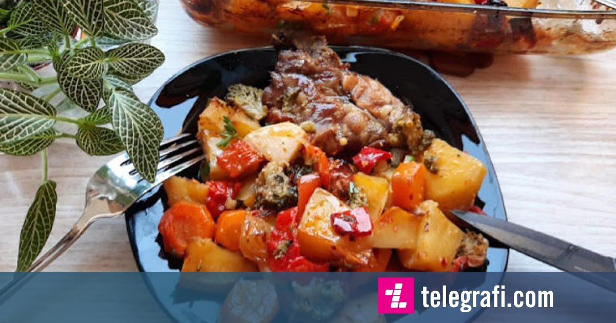 Photo of Bërxolla nga furra: Të lëngshme dhe të shijshme!