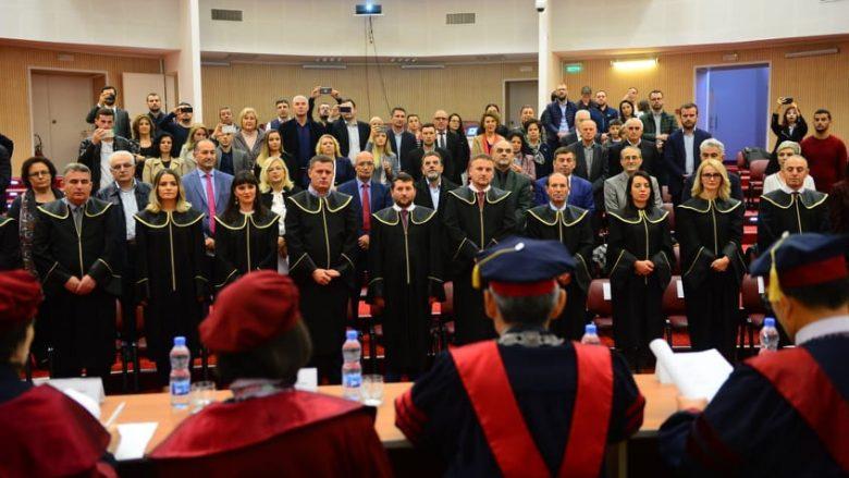 Kosovës i shtohen edhe 14 doktorë të shkencave