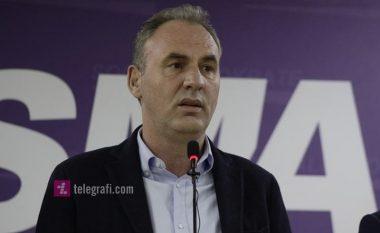 Limaj: Nga sot NISMA me partnerët është parti parlamentare