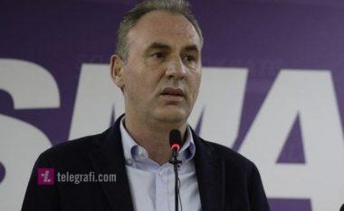 NISMA akuzon Lëvizjen Vetëvendosje se po kërcënon dhe shantazhon vëzhguesit në QNR