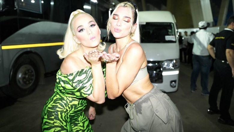 Katy Perry dhe Dua Lipa (Foto: Instagram)
