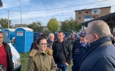 Behgjet Pacolli dhuron 1 milion euro për rindërtimin e zonave të prekura nga tërmeti në Shqipëri