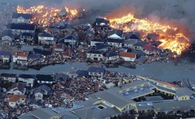 Këto janë tridhjetë tërmetet më vdekjeprurëse në botë - të regjistruara - në historinë e njerëzimit