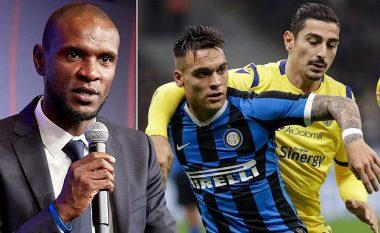 Abidal: Lautaro është lojtar i kompletuar, Barcelona po e ndjek atë