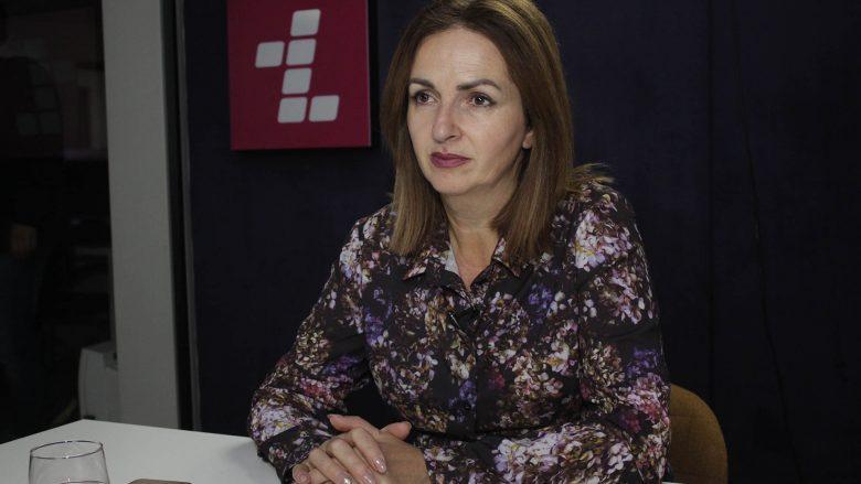 Nagavci: Në Kosovë ka ndodhur ndryshimi, kthim prapa s'ka