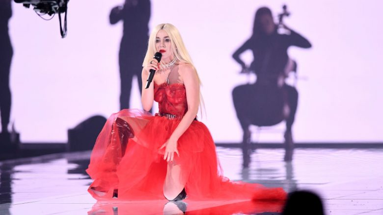Ava Max (Foto: Jeff Spicer/Getty Images for MTV/Guliver)