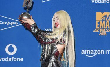 Ava Max fiton çmimin për 'depërtimin e vitit' në MTV EMA
