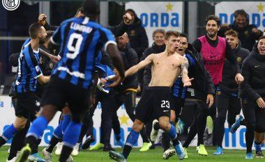 Interi fiton me rikthim ndaj Veronas së Rrahmanit, bëhet lider në Serie A