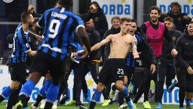 Inter (Foto: FC Inter/Twitter)