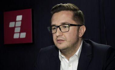 Mustafa: LDK dhe LVV afër marrëveshjes finale, duhet të presim certifikimin për të parë nëse ka nevojë për partner të tretë