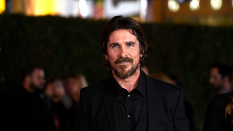 Christian Bale (Foto: Frazer Harrison/Getty Images/Guliver)