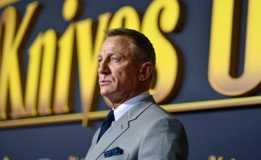 Craig konfirmon largimin nga Bondi: Dikush tjetër duhet ta vazhdojë këtë projekt