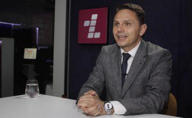 """Trajneri Denis Gafuri shpalos momente nga Konventa e dytë e Menaxherëve të Shitjes - """"Suksesi është qëllimi yt"""""""