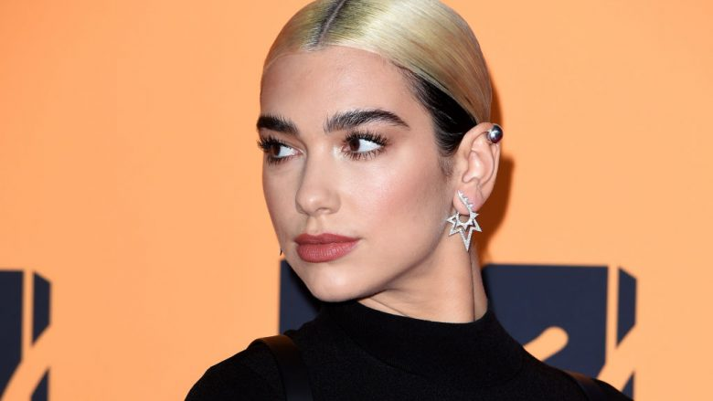 Dua Lipa (Foto: Kate Green/Getty Images for MTV/Guliver)