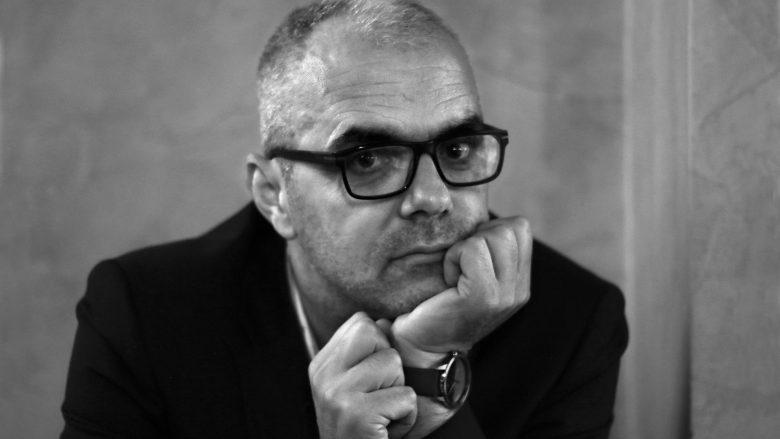 Fadil Sahiti (foto: Fahredin Spahija)