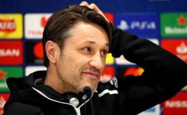 Zyrtare: Bayern Munich e shkarkon Niko Kovacin